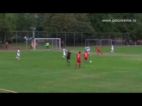 """FK """"Železničar"""" - FK """"Borac"""" (Sakule) 3:0"""