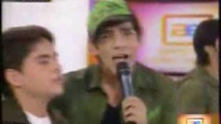 """Mi Niña Amada- Salserin Feat. Eric Elera """""""
