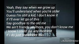NF - Remember this ~Lyrics~