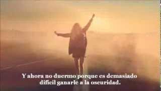 Ellie Goulding- Lights (Sub. Esp) [Fan Made Video]