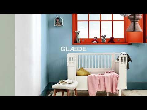 Årets farver 2020 i dit hjem