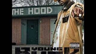 Young Buck - Let Me In (Instrumental)