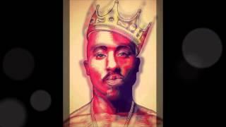Tupac- Still ballin Ft Kurupt Remix (with Lyrics)