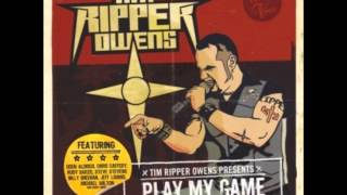 "Tim ""Ripper"" Owens - Death Race"