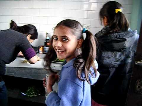 Sahara Orphanage Nepal