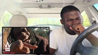 Rich Homie Quan - Cold Heart  [NEW] REACTION