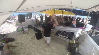 Static Movement live - Hevre Ruach - Israel