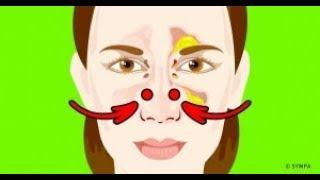 5 Façons efficaces de déboucher ton nez rapidement