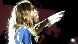 30 Seconds to Mars, Las Vegas 09.20.2014 - Kings & Queens