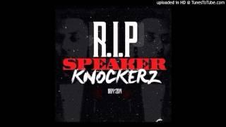 Speaker Knockerz Dap You Up Official Instrumental (MP3)