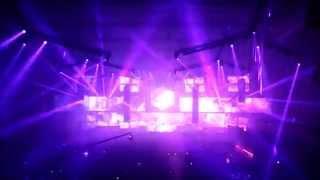 Brennan Heart - Imaginary Live @ Bassleader 2014