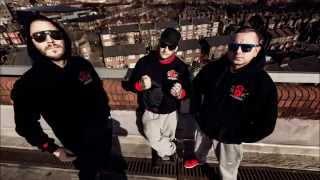 Gang Albanii - Napad na bank od tyłu