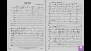 Tonight (from West Side Story) by Bernstein/arr. Longfield