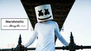 Marshmello - Moving On (Slushii Remix) [Bass Boosted]