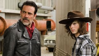 'The Walking Dead' Mid-Season Finale: Two Murders One Kidnapping and a Heartwarming Reunion
