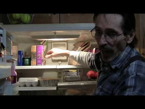 Save Money Replace Refrigerator cold control and Calibrate a Thermometer