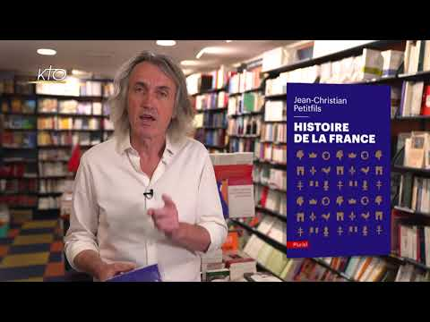 Vidéo de Jean-Christian Petitfils