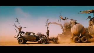 Mad Max Fury Road - Radioactive