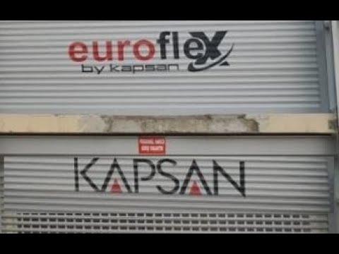 A01 - Kapsan Euroflex