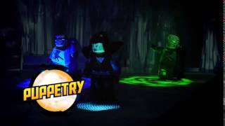The world's first LEGO® Ninjago LIVE show: The Realm of Shadows (TVC ENG VER)