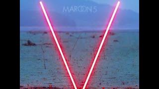 Sugar (Clean Version) - Maroon 5