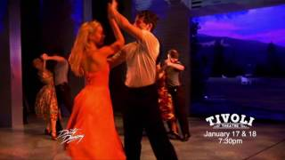Dirty Dancing Live in Chattanooga