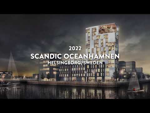 Scandic Hotels: New Hotels, New Experiences