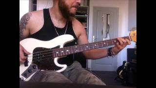 Time Won't Wait - Jamiroquai (REMIX Thomas Fratti 2017) Bass Cover