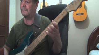 Amar Como Jesus Amou (Pe. Zezinho) - Antônio Célio  -  Guitar