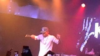 KID INK-MONEY AND THE POWER (LIVE AT GRAND CENTRAL MIAMI)
