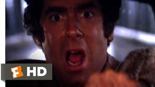 Capricorn One (1978) - Runaway Car Scene (5/11)   Movieclips