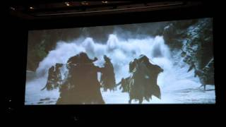 The Lord of the Rings LIVE