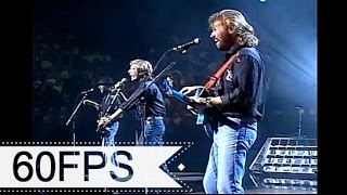 Bee Gees Staying Alive | Live In Melbourne Australia 1989