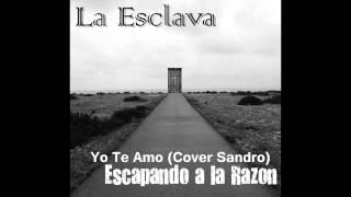 09 Yo Te Amo Cover Sandro)