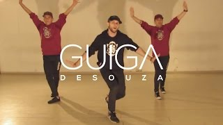 Guiga de Souza | Frustrated by @rlumrmusic