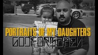 """Portraits of My Daughters """"Godforsaken"""" Official Video"""