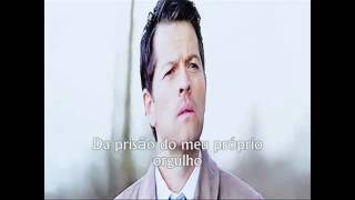 Castiel On My Own