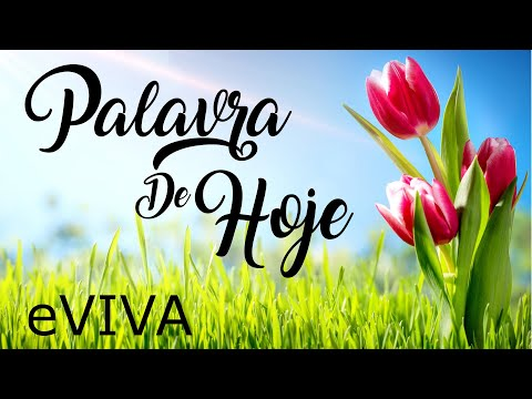 PALAVRA DE HOJE 14 DE JUNHO 2020 eVIVA MENSAGEM MOTIVACIONAL PARA REFLEXÃO SALMO 86 15 BOM DIA!