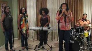 """Ain't Nobody -Asida Soul performs """"Ain't Nobody""""  Cameo - """"Sparkle"""""""