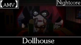 【AMV】Dollhouse - Harley Quinn