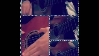 Ruslan Aliyev (guitar cover)