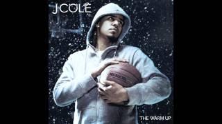 J. Cole - The Badness ft. Omen