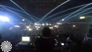 Vini Vici Live @ BAT , Argentina 2016