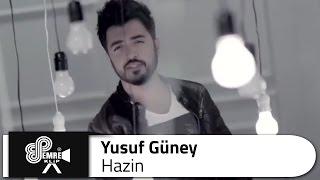 Yusuf GÜNEY - Hazin