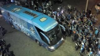Grêmio 0x0 Cruzeiro - Semi Final Copa do Brasil - Arena Grêmio - 02.11.16