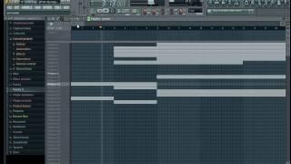 Lejemea - Preview Of My Single in HD  [Instrumental] .avi