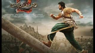 shivm bahubli  song . hindi Bahubali 2