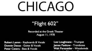 Flight 602 - Live 1978 - Chicago
