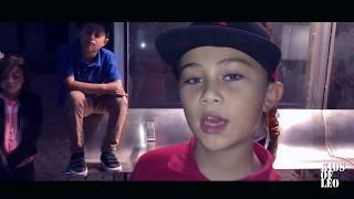 Eminem-Lose Yourself Kids Of Leo Cover...2018