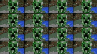 Creeper Explosion! - Sound Effect ♔ Bilion Times!